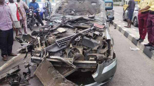 Nine wedding guests perish in Edo auto crash