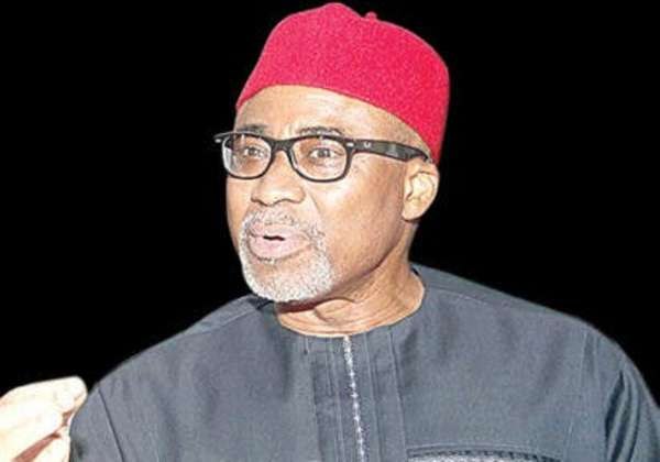 Nobody Takes Buhari Seriously Even Service Chiefs – Abaribe
