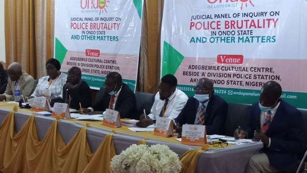Ondo panel recommends N755m compensation for EndSARS victims