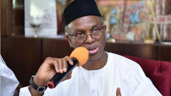 Only way to stop banditry is to kill them all –El Rufai