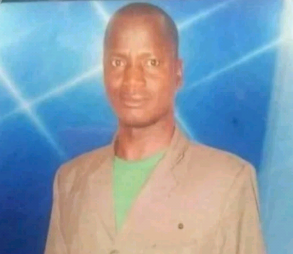Photo of medical doctor shot dead by bandits in Kaduna church attack