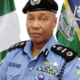 President Buhari appoints Usman Alkali Baba as acting IGP
