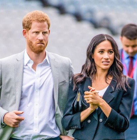 Prince Harry wants apology from the Royal Family over treatment of Meghan Markle