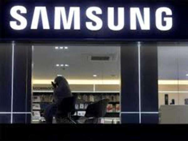 Samsung Electronics says first quarter profit likely rose 44 matching expectations
