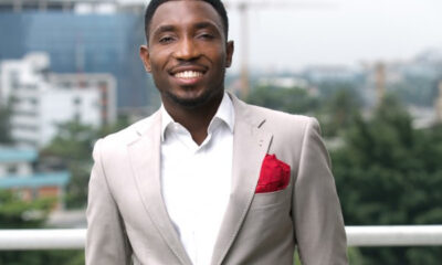 Speaking in tongues wont replace the apology you owe people in English Singer Timi Dakolo