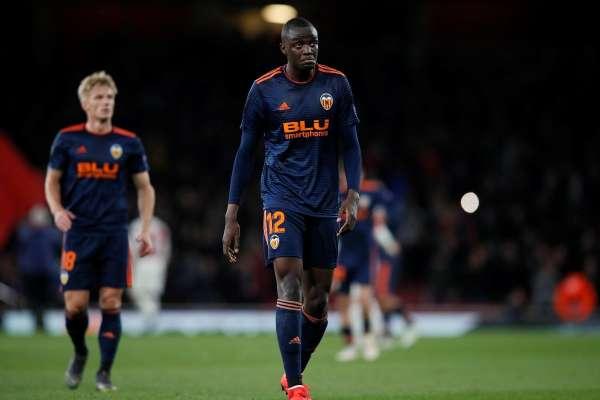 Tebas Confirms La Liga Is Investigating Valencia Racism Claims