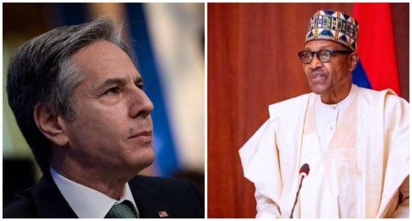 US Secretary Of State To Meet Buhari Today