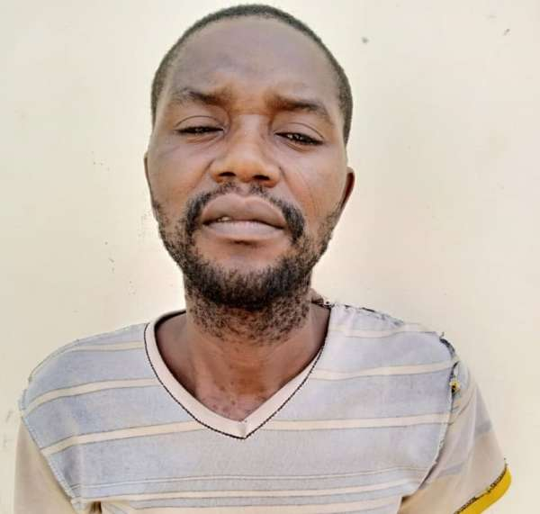 Why we beheaded businessman whose wife raised only N40K out of N5m ransom – 37 year old Suspected kidnapper