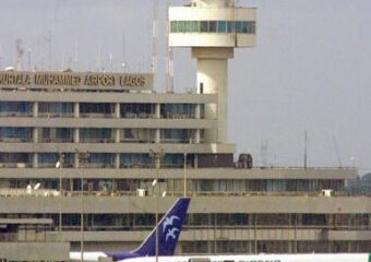 attacks on airports