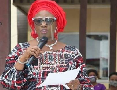 89 men were reportedly beaten by their wives in the last 15 months Lagos State Government