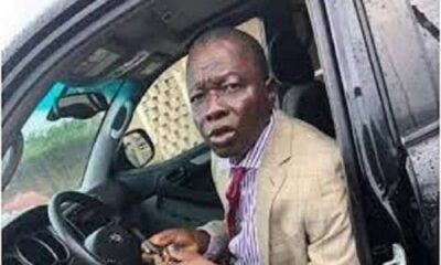 Abductors Of Deeper Life Pastor Yet To Negotiate Ransom ― Wife