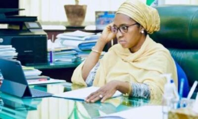 Army got N1tn in two years — Finance Minister tells Senate panel