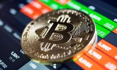 Bitcoin loses over 120.78b in 24 hours