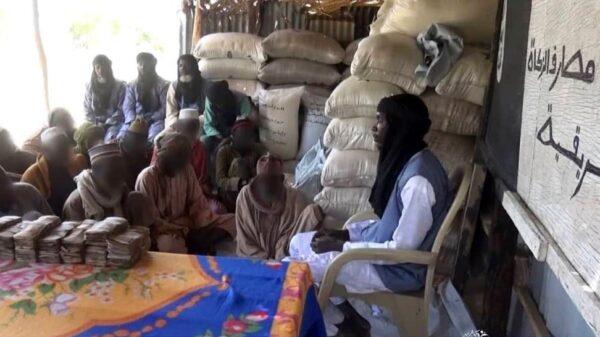 Boko Haram ramadan package