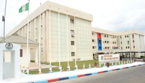 DHQ Pledges Loyalty to Civil Authority