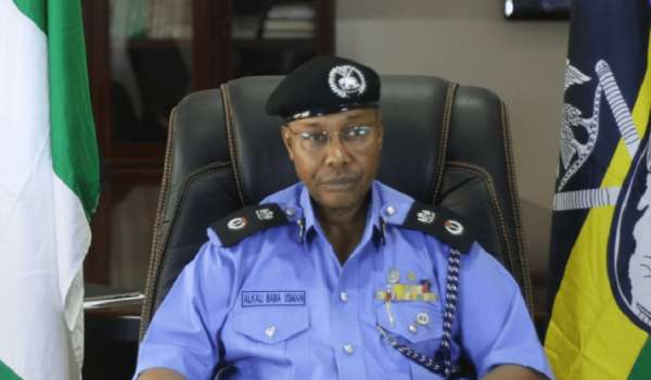 Dont Allow Attahirus Death Dampen Your Morale IGP Urges Troops