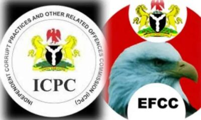 EFCC ICPC others under lawmakers scrutiny over recovered Loots