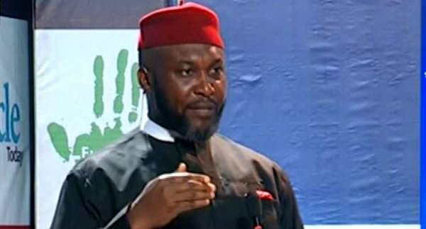 FG Does Not Understand Paystack And Flutterwave Only How To Borrow Money – Chidoka