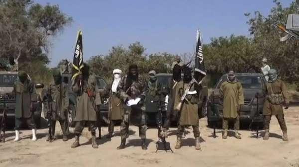 FG arraign 400 suspected Boko Haram sponsors bureau de change operators for criminal charges