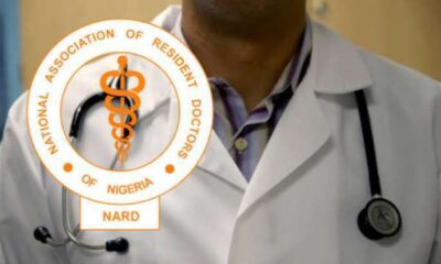 FG commences payment of resident doctors salary arrears May 7