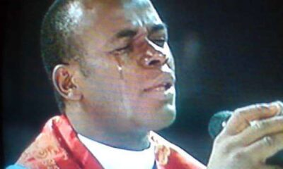 Fr. Mbaka is a victim of use and dump Ohanaeze Ndigbo