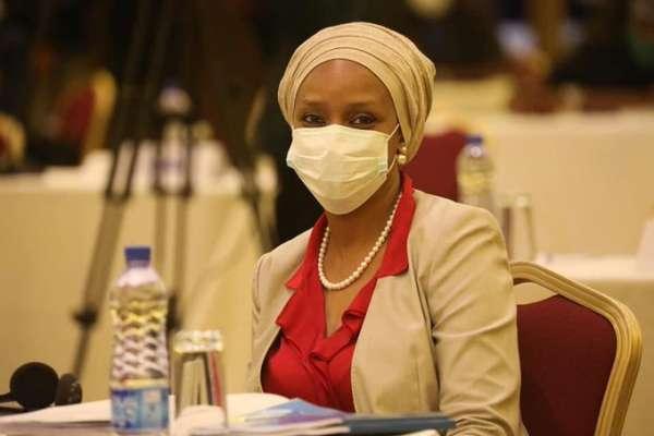 Hadiza Usmans Probe Should Be Made Public – APC Chieftain