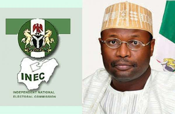 INEC to create 57023 new polling units
