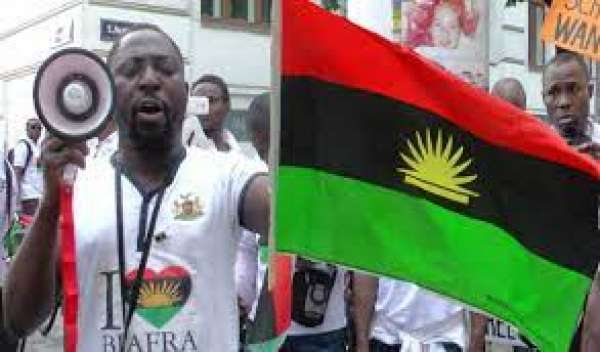 IPOB declares sit at home to mourn slain commander