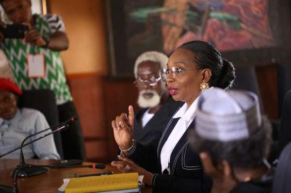 Ibukun Awosika opens up