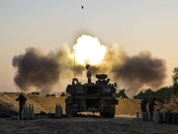 Israel Announces Ceasefire To End 11 Day Killing Of Palestinians