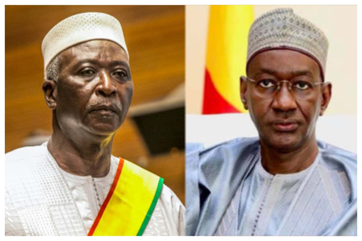 Malis president and prime minister resign following military takeover