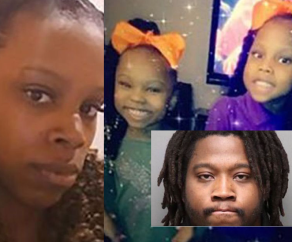 Man strangled girlfriend and their two daughters as he didnt want them to live without mum