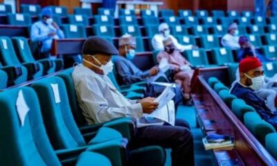 Money Laundary Reps moves to save Nigeria 40.7bn annual capital flight