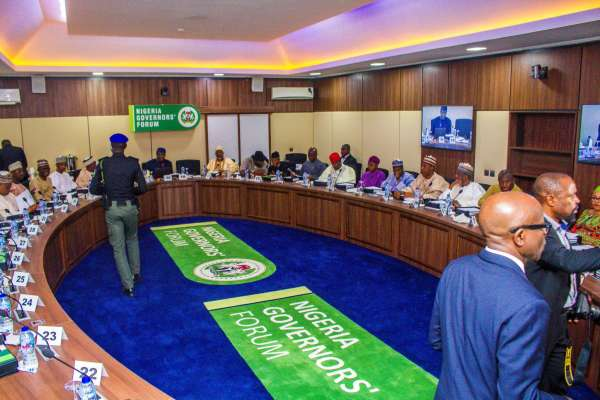 NLC meets on govs N380litre petrol proposal today experts warn FG