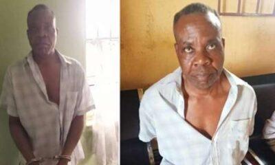 Nigerian forces apprehended IPOBs ESN deputy commander Awurum Eze