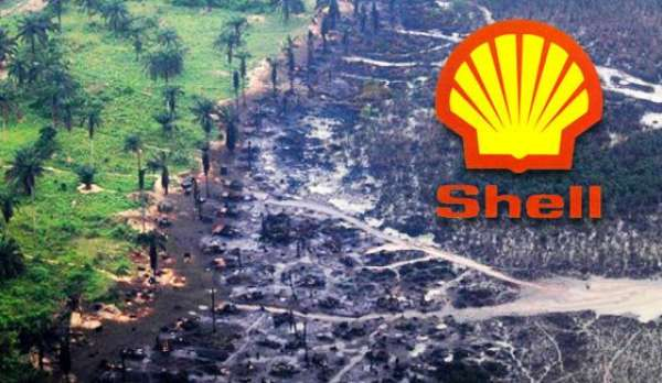 Ogoni group insists it must pay for damages pollution