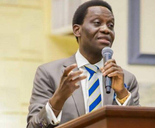 Pastor Adeboyes son dies at 42