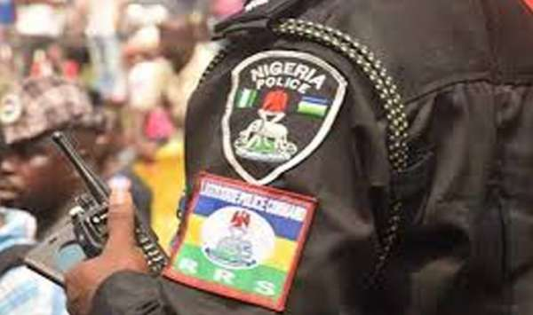 Police inspector accidentally shot self – PPRO