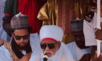 Sheik Bauchi reject Sultans directive hold Eid prayers on Wednesday Explains why