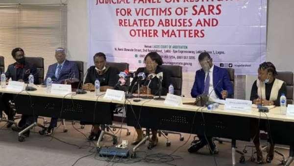 Techno Oil MD Testifies At Lagos Judicial Panel