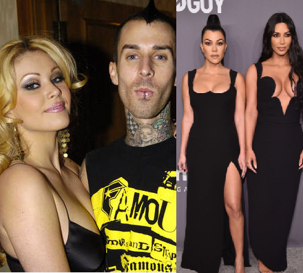 Travis Barkers Ex wife Shanna Moakler claims