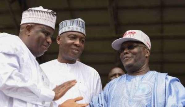 Why PDP considers Atiku Saraki Tambuwal as possible presidential Candidates