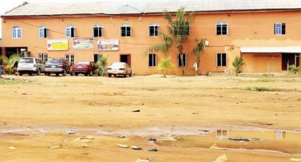 Woman collapses dies in Lagos church after 10 day fast over her matrimonial issues