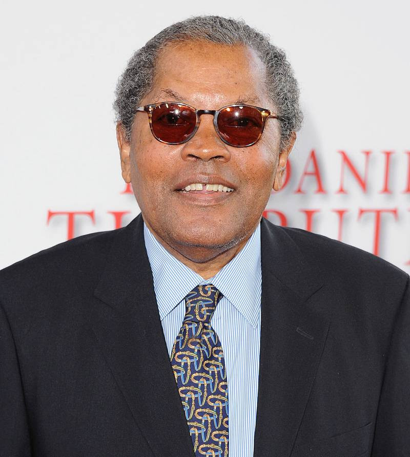 The Mod Squad star Clarence Williams III passes away at 81 from Colon Cancer