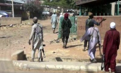 Army asks Boko Haram insurgents to 'surrender and seek forgiveness reconciliation