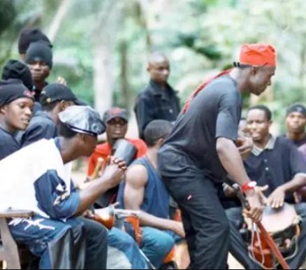 Bakassi Boys return to the South East