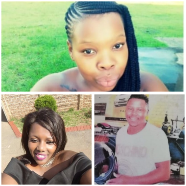 Bodies of three missing friends found inside forest in South Africa