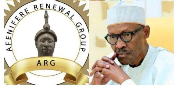 Buhari is an unrepentant tribalist Afenifere slams Nigerian President