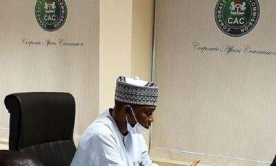 CAC Registrar General