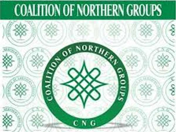 CNG Cautions Gani Adams Says Northerners Must Not Be Attacked